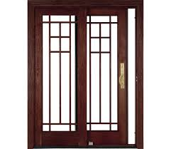 Pella Patio Door Architect Series Sliding Patio Door Pella Craftsman