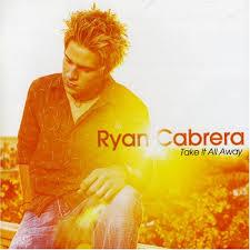 ryan cabrera take it all away amazon com music