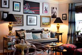 living room red living room ideas with eclectic furniture also