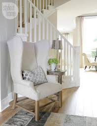 interior soothing neutral family home style at home