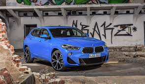 2018 bmw x2 expands bmw u0027s coupe like suvs the torque report