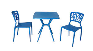 table and chairs plastic chair table sets maka furniture