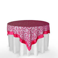 tablecloths rental party rental tablecloth overlays sw florida exclusive affair