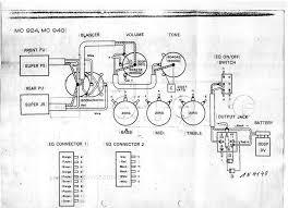 ibanez blazer wiring diagram wiring schematics and wiring diagrams