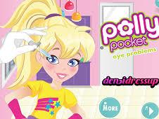 polly pocket games friv games