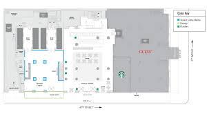 Loading Dock Floor Plan by 575 Fifth U2014 Chris Griggs Design