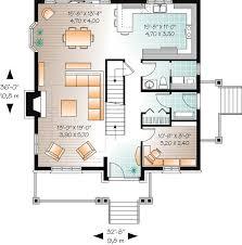 european floor plans house plan 76309 at familyhomeplans com