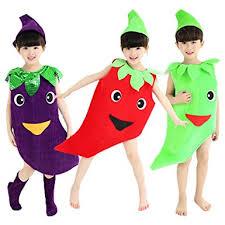 Amazon Halloween Costumes Kids Amazon Halloween Costumes Children Vegetables Clothes