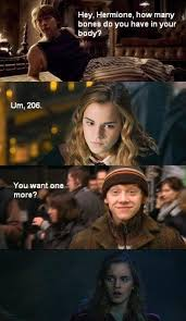 Hilarious Harry Potter Memes - funny harry potter meme
