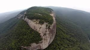 Table Rock Sc Aerial Perspective Youtube