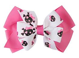 pictures of hair bows make them interchangable hair bows and headbands hip girl