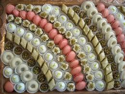 cuisine tunisienne gateau pâtisseries tunisiennes gateau gateau tunisien