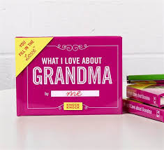gifts for grandmothers the best gifts for grandmothers 2017 today