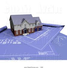Residential Blueprints Royalty Free Planning Stock Avenue Designs
