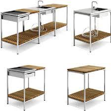 meuble cuisine modulable meuble cuisine modulable with meuble cuisine modulable top