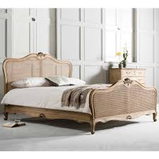 Hudson Bedroom Furniture by Montgomery Rattan Bed King Rattan Bedrooms And King Size