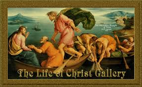 life of christ gallery