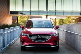 the mazda the 2017 mazda cx 9 is an inevitable cash cow that doesn u0027t