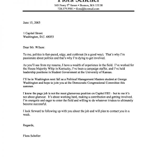 standard cover letter examples cover letter examples fellowship