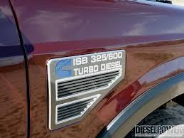 2009 ford f350 cummins diesel diesel power magazine