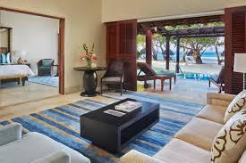 four seasons punta mita one bedroom beachfront suite
