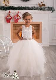 cheap off shoulder lace sash ball gown net baby birthday