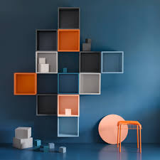 from modest neutrals to colourful tones eket cabinets let you