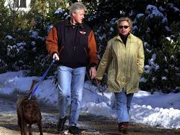 Hillary Clinton Chappaqua Ny Address by Hillary Clinton U0027s Privacy Problem Kbia