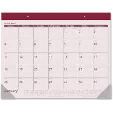 desk planner template at a glance fashion color monthly desk pad mac papers inc at a glance fashion color monthly desk pad aagsk2592