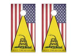 Flag Don T Tread On Me Don U0027t Tread On Me Classic American Flag The Crew