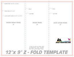 z fold brochure template indesign brochure templates size fieldstation co
