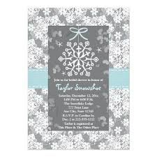 Snowflake Wedding Invitations 294 Best Winter Snowflake Wedding Invitations Images On Pinterest