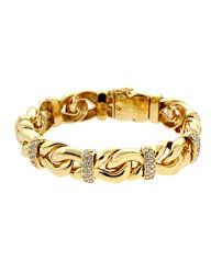 gold rubber bracelet images Mens baraka white gold and rubber bracelet opulent jewelers jpg