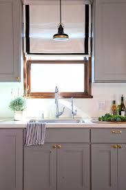 Benjamin Moore Gray Cabinets Gray Kitchen Cabinets Transitional Kitchen Benjamin Moore