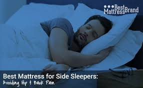 best mattress for side sleeper best mattress for side sleepers the ultimate guide to comfort