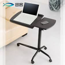 Laptop Desk For Couch by Best Off The Table Laptop Desk Mobile Lazy Adjustable Lifting