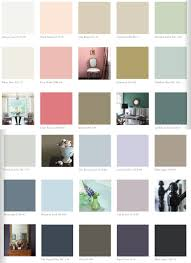 favorites from the paint color forecast it monday benjamin moore