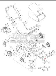 amazon com mtd 748 04082 blade adapter lawn mower blades