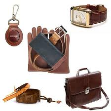 3rd wedding anniversary gifts for him image gallery leather anniversary gifts him