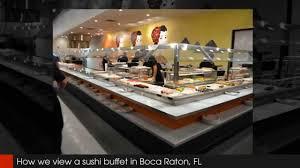 Minado Sushi Buffet by The Newest Sushi Buffet In Boca Raton Fl Santo U0027s Modern