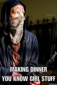 Walking Dead Carol Meme - carol walking dead walking dead carol memes i made pinterest