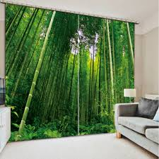 Blackout Curtains Online Get Cheap Patterned Blackout Curtains Aliexpress Com