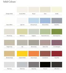 Translucent Corian Corian High Tech Surface Colour Palette Evolution E Architect