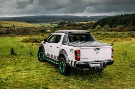 navara nissan 2016 navara enguard concept ultimate rescue pick up