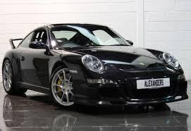 porsche gt3 997 for sale 2007 porsche 911 gt3 997 petrol black manual luxury vehicle for