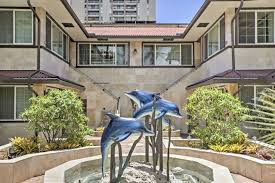honolulu apartments for rent 2 bedroom new 2br honolulu apartment w canal views apartments for rent