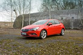opel astra 1 4 turbo review u2013 the buick from europe