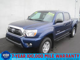 toyota tacoma model years 50 best used toyota tacoma for sale savings from 3 169