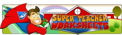 super teacher worksheets 2nd grade free worksheets library