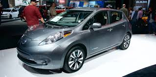 new nissan leaf a new nissan leaf group buy in texas brings the price of the